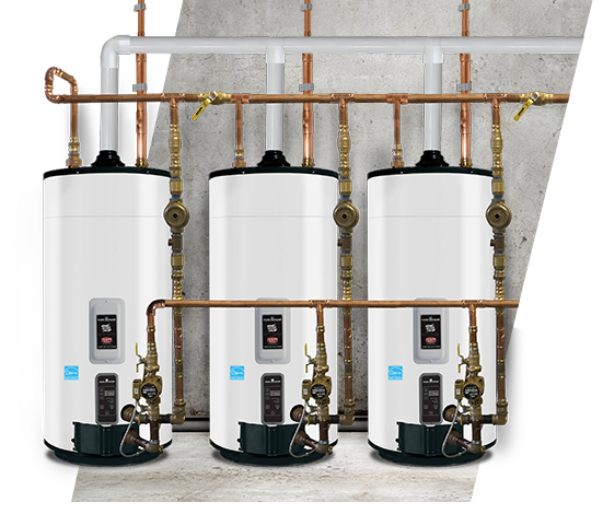 Commercial Water Heaters - Water Heater Experts